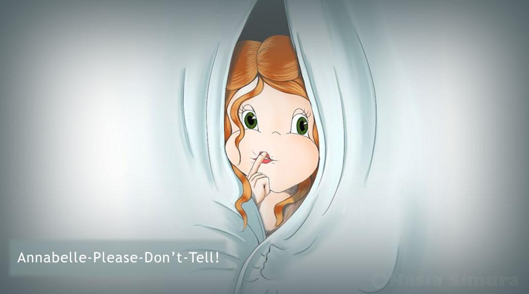 Annabelle- Shhhh