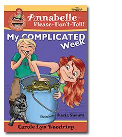 My Complicated Week